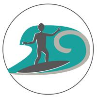 picto surfer