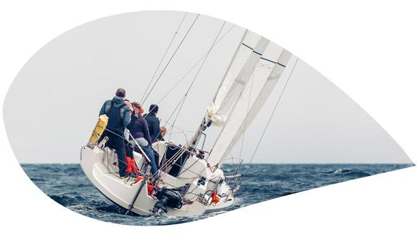 navigation en équipe