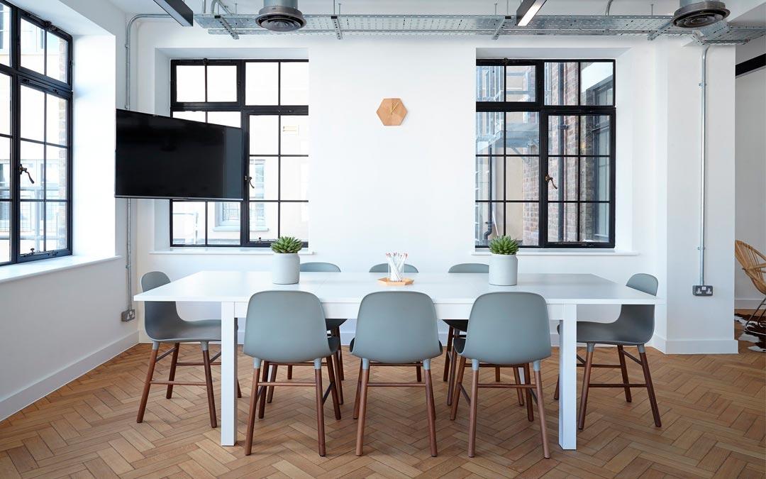 La coopération c'est assis autour d'une table?